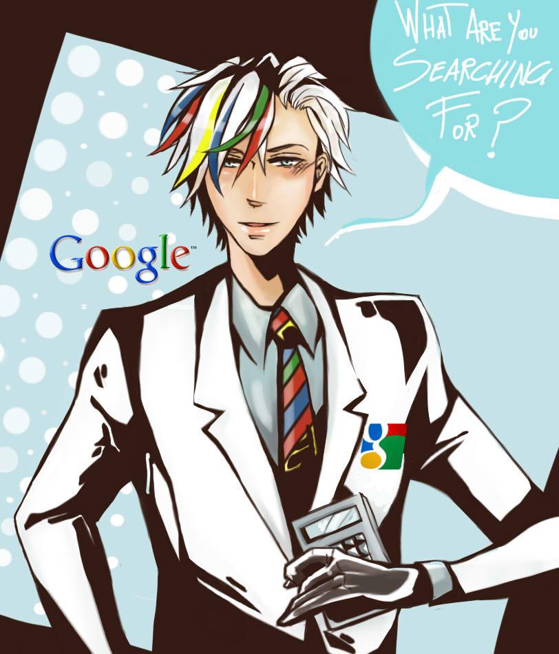 Nói với tên Google hỗn đản kia… Lão tử rất thích hắn a! – Tuyết Nê Thoa Y (HOÀN) | Tịnh Viên